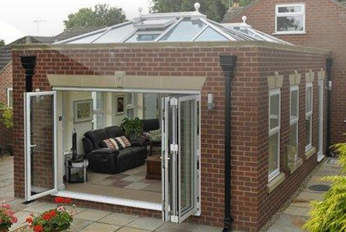 Orangeries And Conservatory Conversions